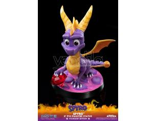 FIRST4FIGURES SPYRO THE DRAGON PVC STATUE STATUA