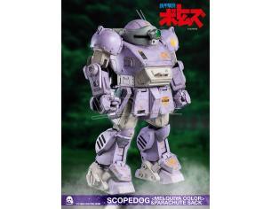 THREEZERO VOTOMS SCOPEDOG MELQUIYA 1/12 AF ACTION FIGURE