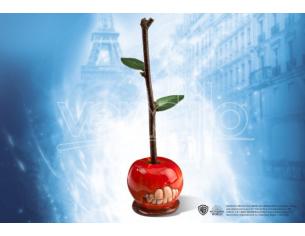 Penna sfera forma di Mela Caramellata 26 cm Animali Fantastici Noble Collection
