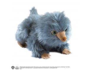 Peluche Baby Snaso Niffler Plush grigio Animali Fantastici Noble Collection