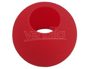 TWO DOTS SILICON COVER RED P-BALL SWITCH CUSTODIE/PROTEZIONE