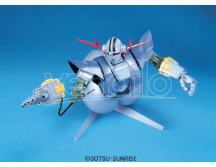 BANDAI MODEL KIT HGUC ZEONG MSN-02 1/144 MODEL KIT
