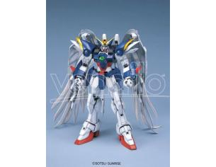 BANDAI MODEL KIT PG GUNDAM W ZERO CUSTOM 1/60 MODEL KIT