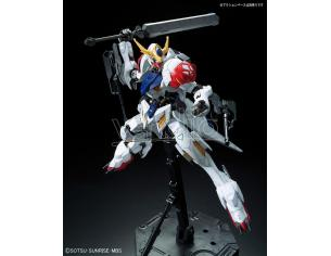 BANDAI MODEL KIT ORPAHN GUNDAM BARBATOS LUPUS FULL 1/100 MODEL KIT
