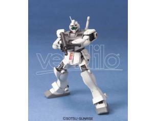 BANDAI MODEL KIT HGUC RGM-79D GM COLD DISTRICT TYPE 1/144 MODEL KIT