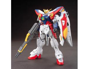 BANDAI MODEL KIT HGAC GUNDAM WING ZERO 1/144 MODEL KIT