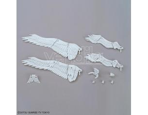 BANDAI MODEL KIT HGBC SKYHIGH WINGS 1/144 MODEL KIT
