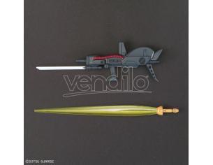 BANDAI MODEL KIT HGUC R-JARJA 1/144 MODEL KIT