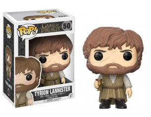 Funko Game of Thrones POP Serie TV Vinile Figura Tyrion Lannister 9 cm