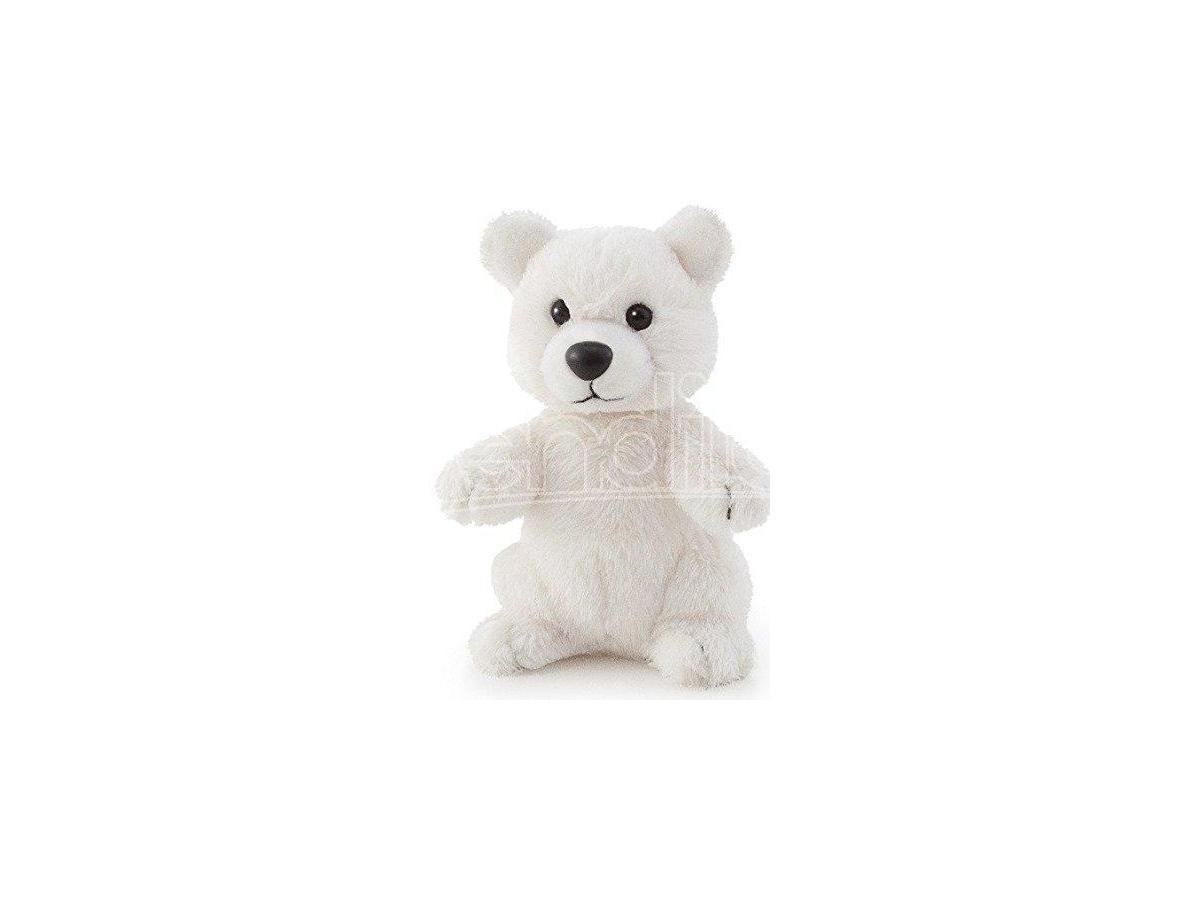 Trudi 36031 - Orso Polare Trudiland 10cm