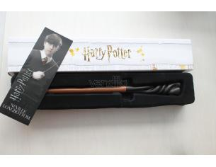 Bacchetta magica Harry Potter Neville Longbottom segnalibro 3D Noble Collection