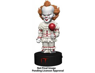 NECA IT PENNYWISE 2017 MOVIE BK DONDOLONE