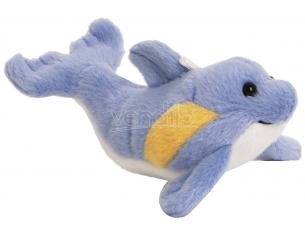 peluche delfino trudi