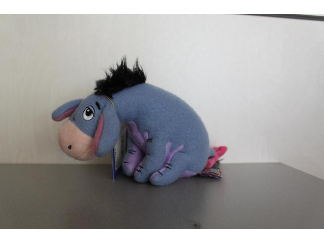 GUND - Winnie The Pooh Ih-oh Peluche 10cm circa