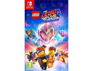 THE LEGO MOVIE 2 AZIONE AVVENTURA - NINTENDO SWITCH