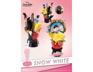 BEAST KINGDOM D-SELECT SNOW WHITE&SEVEN DWARTS DIORAMA STATUA
