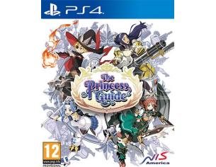 THE PRINCESS GUIDE GIOCO DI RUOLO (RPG) - PLAYSTATION 4