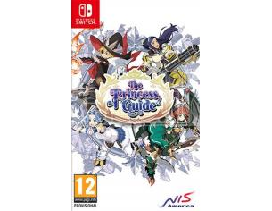 THE PRINCESS GUIDE GIOCO DI RUOLO (RPG) - NINTENDO SWITCH