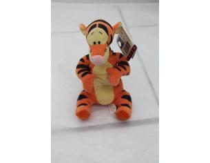 JEMINI - Disney Winnie The Pooh Tigro Peluche seduto 23cm