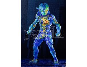 Neca Predator 2018 Action Figure Thermal Vision Fugitive Predator 20 cm