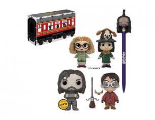 Harry Potter  Funko  Hogwarts Express Box 2 Personaggi Uno A Sorpresa 1 Chase