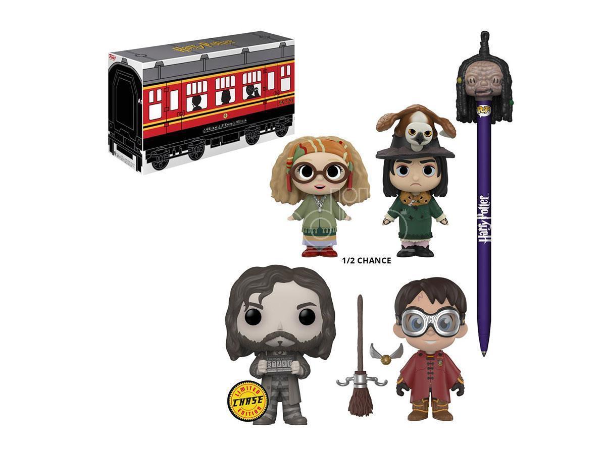 Harry Potter Funko Espresso Per Hogwarts Box 2 Personaggi Uno A Sorpresa 1 Chase