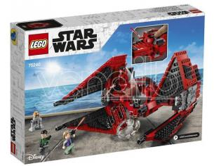 LEGO STAR WARS 75240 - TIE FIGHTER DEL MAGGIORE VONREG