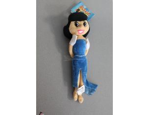 Disney Flinstone - Peluche Betty 30cm