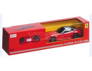 Mondo Motors MM63119 FERRARI 599 GTO RADIOCOMANDO 1:24 Modellino