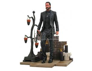 DIAMOND SELECT JOHN WICK 2 GALLERY STATUE STATUA
