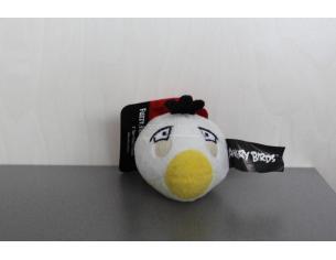 Angry Birds - Peluche Uccello Bianco 5cm da mettere sopra la matita