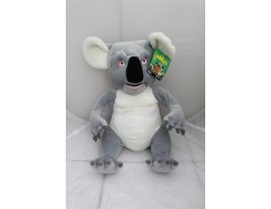 DISNEY THE WILD - Peluche Koala Nigel 50cm circa