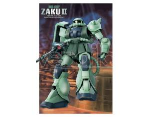 BANDAI MODEL KIT FG ZAKU MS-06F/J 1/144 MODEL KIT