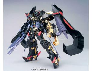BANDAI MODEL KIT GUNDAM SEED D ASTRAY GOLD AMATSU M 1/100 MODEL KIT