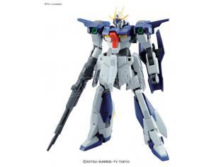 Bandai Model Kit Hgbf Gundam Fulmine1/144 Model Kit