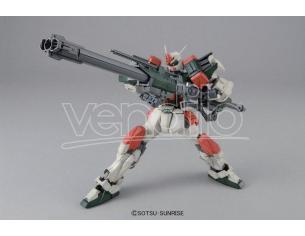 Bandai Model Kit Mg Gundam Bustoer 1/100 Model Kit