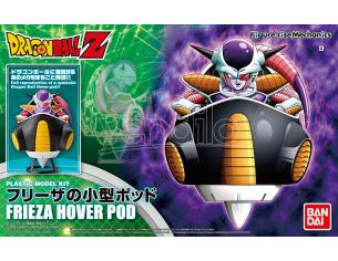 Bandai Model Kit Figura Rise Frieza Hover Pod Model Kit