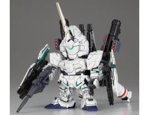 BANDAI MODEL KIT BB GUNDAM UNICORN FULL ARMOR 390 MODEL KIT
