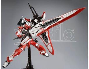 BANDAI MODEL KIT MG GUNDAM ASTRAY TURN RED LTD 1/100 MODEL KIT