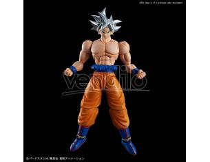 Bandai Model Kit Figura Rise Son Gokou Ultra Instinct Model Kit