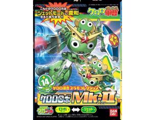 BANDAI MODEL KIT KERORO PLAMO KERORO ROBO MK2 MK MODEL KIT