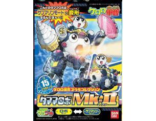 BANDAI MODEL KIT KERORO PLAMO TAMAMA ROBO MK2 MK MODEL KIT