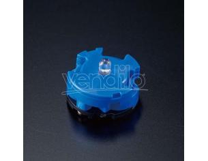 BANDAI MODEL KIT MG LED UNIT BLUE MODEL KIT