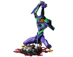 KAIYODO REVOLTECH NGE EVOLUTION EVA-001 UNIT 01 ACTION FIGURE
