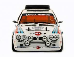 Italtrading EZRL086 Lancia Delta S4 1986 Rally Legends  1:10 Radiocomando