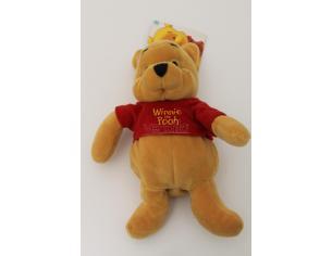 Disney Winnie The Pooh - Winnie The Pooh Peluche 20cm