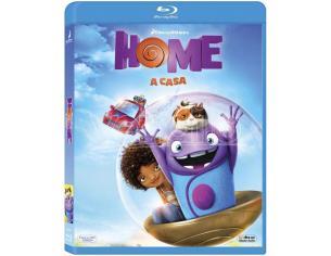 HOME - A CASA ANIMAZIONE BLU-RAY