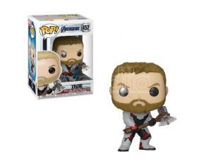 Funko Avengers Endgame POP Movies Vinile Figura Thor 9 cm