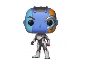 Funko Avengers Endgame POP Movies Vinile Figura Nebula 9 cm