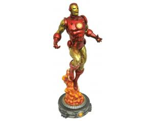 Classic Iron Man Marvel Gallery Statua 28 cm Action Figure Diamond Select